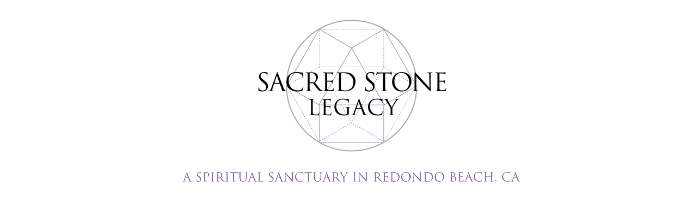 A Spiritual Sanctuary and Crystal Gallery